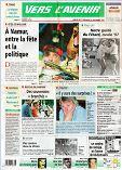 vers lavenir 21 septembre 1997