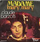 Madame / Mary, Mary  1975