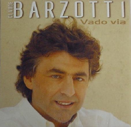 CD 2 titres Vado via / Je te hais 2003