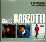 coffret 3 cds originaux -octobre 1998- ( Le Rital / j'ai les bleus / C'est moi qui pars )