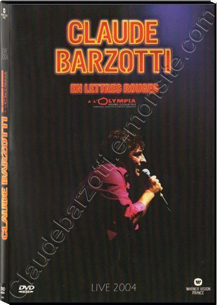 DVD olympia 2004