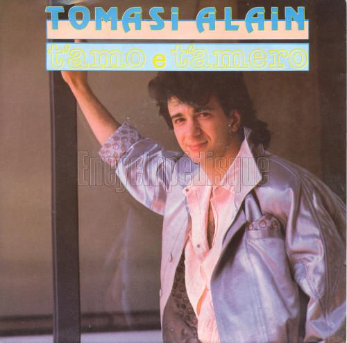 Alain Tomasi