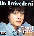45 T Gianni Nazzaro