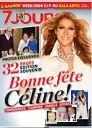 7 jours du 27 mars 2014 page 82 (1/2 page + 1 photo) Croisière Age tendre