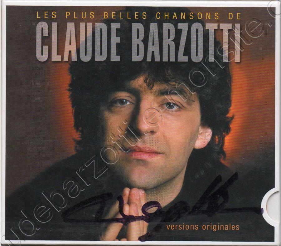 CD Best of Les plus belles chansons cartonné 2006