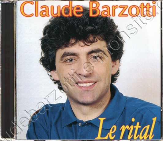 CD best of Le rital 2002