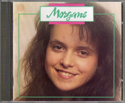 CD Morgane 1992