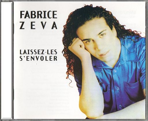 CD Fabrice Zéva
