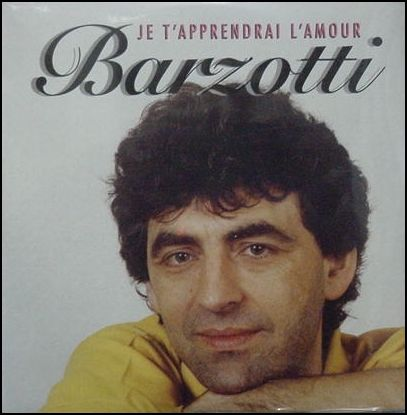 CD 2 titres Je t'apprendrai l'amour / Passion blanche