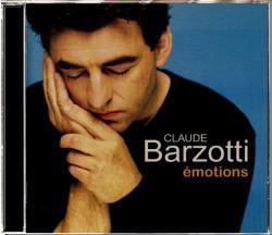 CD album Emotions Canada