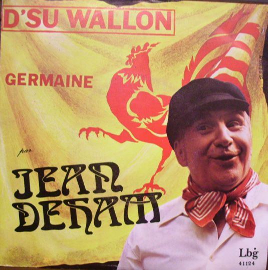45 T Jean Deham