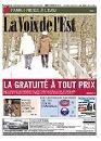Le Droit du 18 février 2012 page 30 (3/4 de page + 1 photo NB ) Chantal Pary reprendre goût au métier