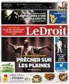 Le Droit du 11 juillet 2015 page 23 (1/2 page ) Mots croisés