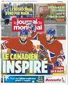 Le Journal de Montréal du 25 novembre 2010 pages 33 et 34 (1 page + 1 photo) Souvenirs de Noël