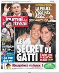Le Journal de Montréal du 28 septembre 2011 page 65 (1 page) Le retour de nos idoles Claude Barzotti et Chantal Pary en tournée ensemble