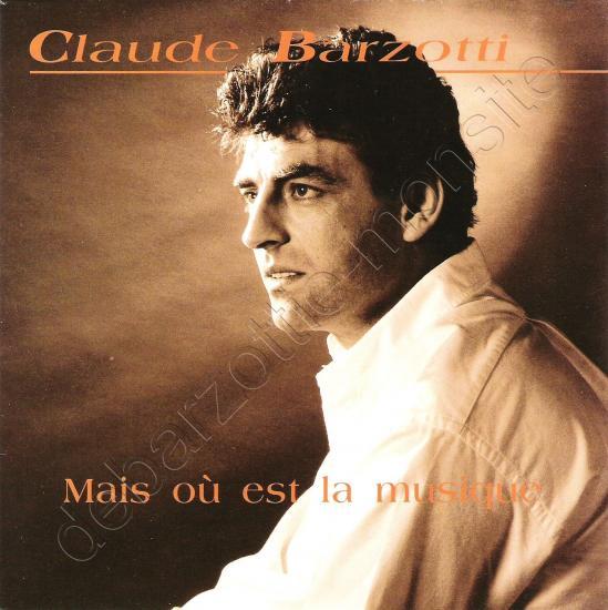 45 T Mais où est la musique ?/ sarah de 1992 BMG France