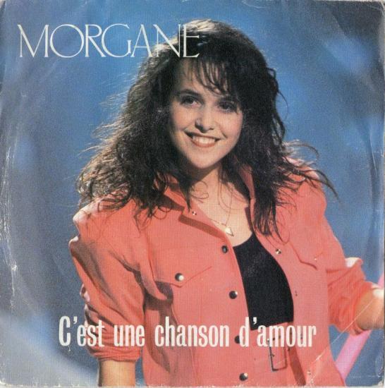 45 T Morgane