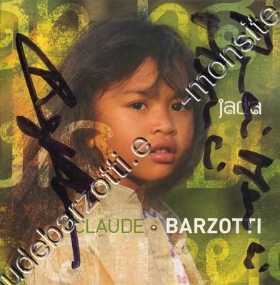 CD 1 titre Jada + clip vidéo 2007